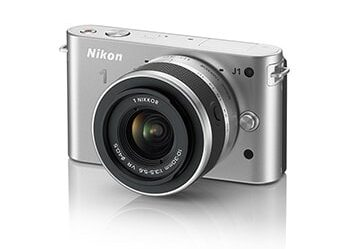 دوربین پیشرفته Nikon 1 J1