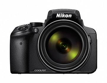 دوربین دیجیتال کامپکت COOLPIX P900 شرکت نیکون