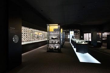 موزه شرکت نیکون