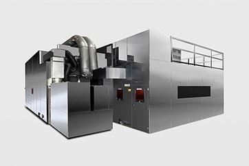 سیستم لیتوگرافی FX-68S FPD شرکت نیکون