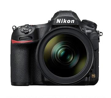 دوربین SLR دیجیتال D850 نیکون