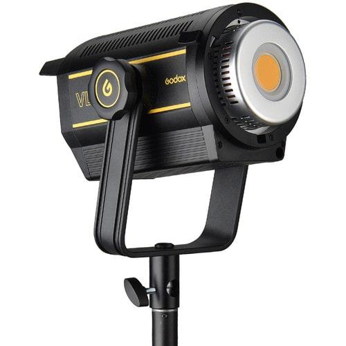 نور ثابت گودکس Godox VL200 LED Video Light