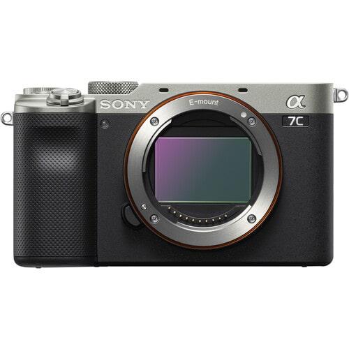 دوربین بدون آینه سونی آلفا Sony Alpha a7C Mirrorless