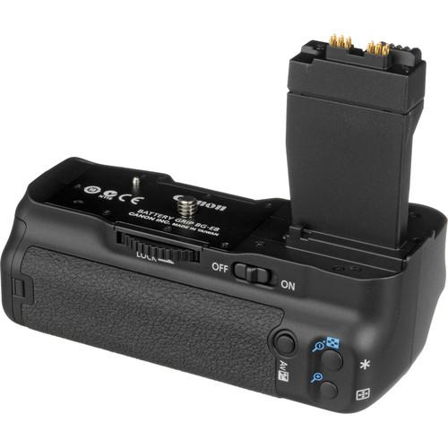 باتری گریپ کانن Canon BG-E8 Grip مشابه اصل