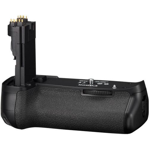 باتری گریپ کانن Canon BG-E9 Grip مشابه اصل