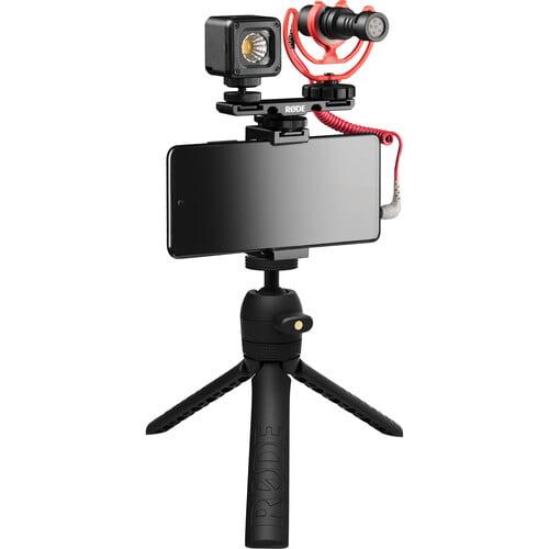 کیت ولاگر رود Rode Vlogger Kit Universal