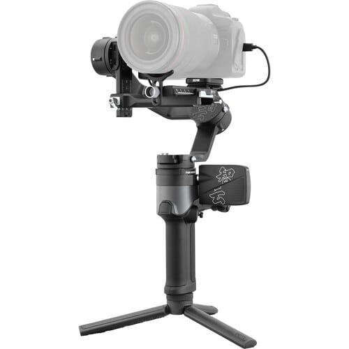 لرزشگیر دوربین Zhiyun-Tech WEEBILL-2