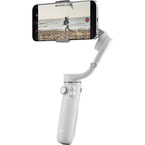 لرزشگیر موبایل DJI Osmo Mobile 5 / DJI OM 5 Smartphone Gimbal