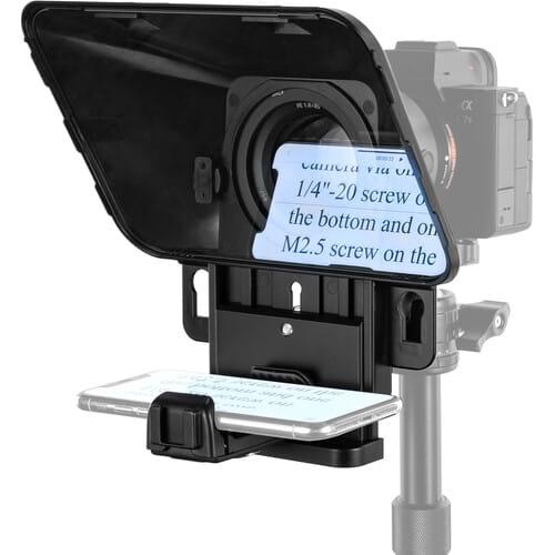 تله پرامپتر اتوکیو SmallRig x Desview TP10 Teleprompter