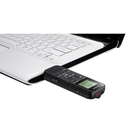 رکوردر صدا سونی Sony ICD-PX370 Voice Recorder