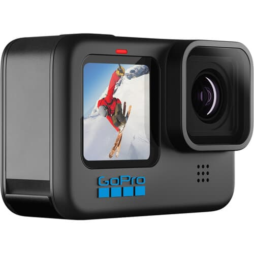 دوربین ورزشی گوپرو GoPro HERO10 Black
