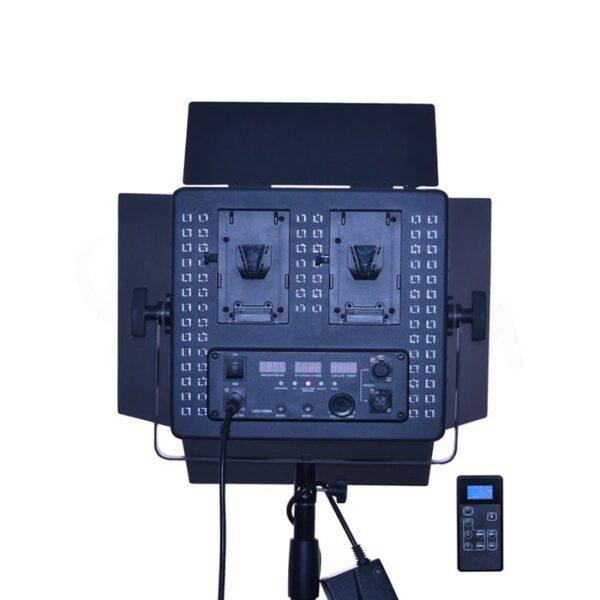 پنل نور ثابت مکس لایت Maxlight LED-1296AS