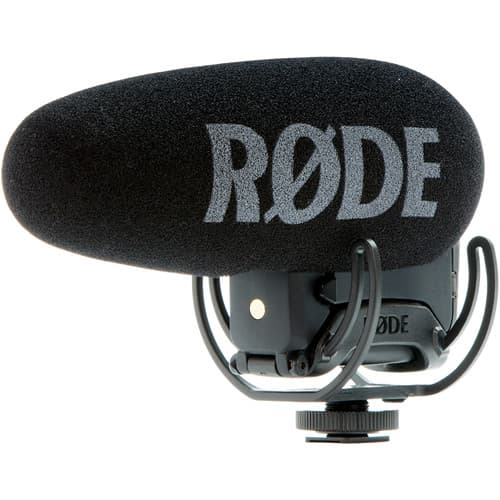 میکروفن شاتگان بویا Rode VideoMic Pro+ Shotgun Microphone
