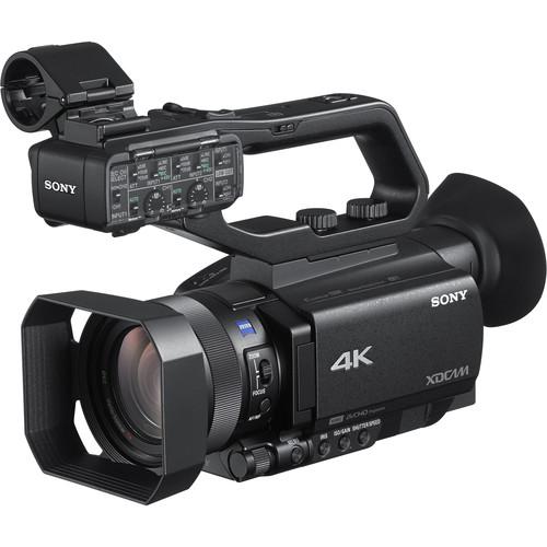 دوربین فیلمبرداری سونی Sony PXW-Z90 4K HDR XDCAM